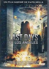 DVD ZONE 2--LAST DAYS OF LOS ANGELES--MARK ATKINS/PEEBLES/MITCHELL/VOX