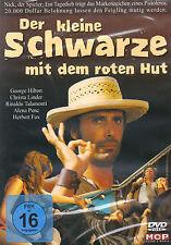 DVD Nuovo/Scatola Originale-il piccolo NERO con il cappello rosso-GEORGE HILTON