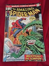 Amazing Spider-Man (1963 1st Series) #146
