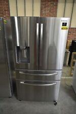 "Samsung RF28R7351SR 36"" Stainless French Door Refrigerator NOB #45029 HRT"