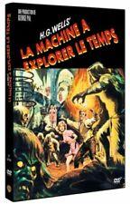 La Machine a explorer le temps (1960) // DVD NEUF