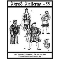 Presto Tudor Uomo Indumenti #53