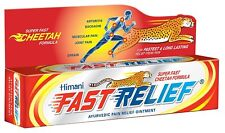 100% Ayurvedic Emami Himani Fast Relief pain relief ointment for JOINT PAIN