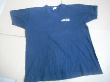 FAN T-Shirt Humo presenteert : Werchter Rock (Size XL / 2-sided) BLUES SUPER-T