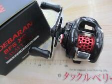 Shimano 15 Aldebaran BFS XG LH Left Limited Baitcasting Reel Fishing Gear USED