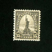 US Stamps # 696 Superb OG NH Gem