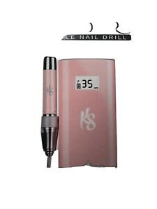 Kiara Sky – Beyond PRO Portable Nail Drill – Pink