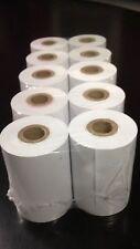200. 57mm x 40 mm EFTPOS Thermal Paper Rolls  ( SYDNEY ).( ADELAIDE )