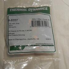 THERMAL DYNAMICS 9-8207 TIP - QTY 5