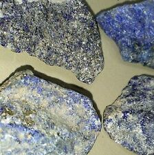 Natural Rough Loose Lapis Lazuli Gemstones