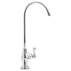 Watercircle water filter faucet for RO/water filter system Chrome MDL6