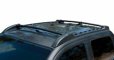 Genuine Toyota Stowable Roof Rack for the 2016 Tacoma-New, OEM