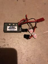 EFLITE EFLH1023 BLADE CX2 CX3 CX1 RC HELICOPTER HELI 3 IN 1 CONTROL-used