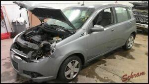 Driver Left Front Window Regulator Manual Fits 04-11 AVEO 1631710