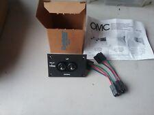 Tilt switch for dual motors for Johnson or Evinrude outboard motors 174642