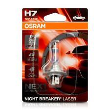 Lámpara OSRAM ® 64210NL-01B H7 1 Night B Laser 55W12V+150% Next Generation