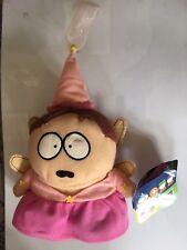 "2004 South Park Cartman Tooth Fairy 5"" Plush Fun-4-All Doll Hot Topic Mwt"