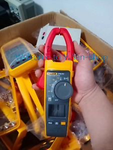 1PC FOR Fluke 376 FC TRMS Clamp Meter Shell case #T1922 YS