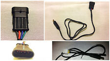 5 types LPG CNG diagnostic INTERFACE USB CABLE KME TECH STAG ZAVOLI LANDI + DVD