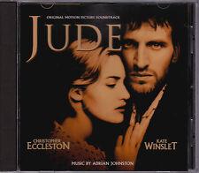 Jude - Soundtrack - CD Adrian Johnston (Imaginary Road 534 116-2 1996 Pic Disc)