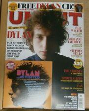 Uncut magazine Jun 2021 Bob Dylan 80th Birthday Special by McCartney & more + CD