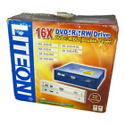 Lite-On IDE DVD/CD Rewritable Drive Model SOHW-1693S New Item with Open Box 2005