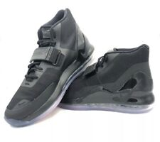 Nike Air Force Max Black Anthracite Basketball Men's Shoes AR0974-003 Multi-Size