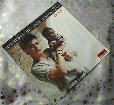 ZUCCHERO & THE RANDY JACKSON BAND - Donne * 1985 * TOP SINGLE (M-:))