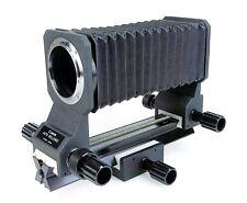 Canon FD auto Bellows balgengerät zurran top comerciantes