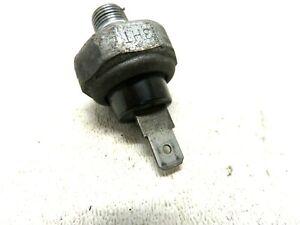 2006-2007 Subaru Impreza WRX Oil Pressure Sender Sensor 2.5L Turbo 06-07
