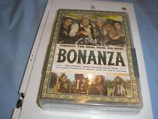 BONANZA The Complete Official Season 3 DVD NEW + SEALED