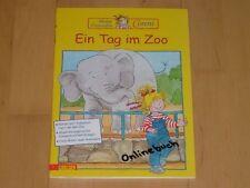 Conni - Ein Tag im Zoo - Vorschule / Grundschule