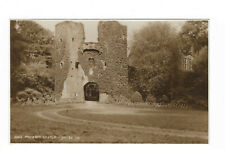 POSTCARD 'DEVON' Pomeroy Castle, Berry Pomeroy R.P. /C-178
