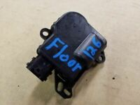 FRONT HEATER ACTUATOR FITS 07 08 09 10 11 12 13 14 FORD EXPEDITION