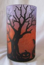 2017 Yankee Candle ALL HALLOWS EVE JAR HOLDER # 1564750 NEW in Box