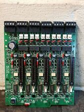 NOTIFIER XP5-C  TRANSPONDER CONTROL MODULE USED FUNCTIONAL CONDITION