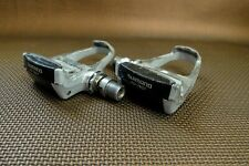Dura Ace PD-7401 Road Pedals Shimano smooth spindles