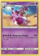 Pokemon TCG Ultra Prism - Drapion 55/156 NM/M