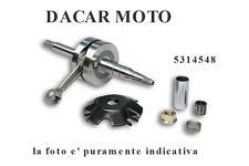 5314548 ALBERO MOTORE MALOSSI MALAGUTI F12 R LC 50 2T LC euro 2