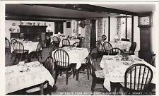 Janvrin's Farm Restaurant & Clock, Portelet Bay, JERSEY, Channel Islands RP