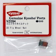 RICAMBIO KYOSHO VZ094 DADO PER VOLANO 3D FLY WHEEL (V-ONE V1S-RRR)