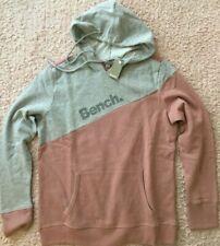 Bench Damen Sweatshirt Kapuzenshirt Neu Gr.40/42