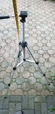 Sakar Video Or Camera Professional Tripod Model TR 3 pre-owned light weight.
