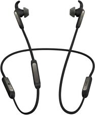 Jabra - Elite 45e Wireless In-Ear Headphones - Titanium Black (Refurbished)