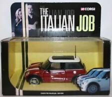 Véhicules miniatures Corgi pour Mini Cooper 1:43