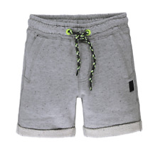 Tumble N Dry Boys Mid Shorts Grey Size 116 Age 5-6 Years DH085 GG 11
