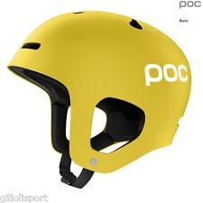POC AURIC size M-L/55-58cm Ski Snowboard Helmet Casco Sci Unisex 10493 1310