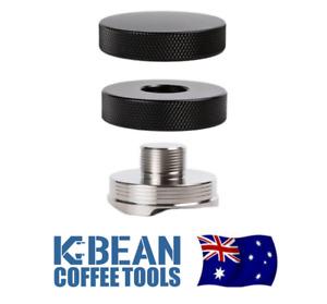 K Bean Coffee Tools - Coffee Distributor - 58.5 mm - Compare w OCD ONA