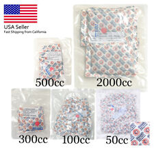 AwePackage Oxygen Absorber for Long Term Food Storage