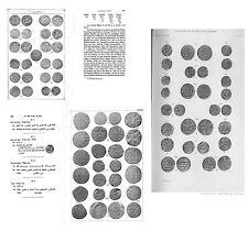 DVD 362 Bücher auf Münzen des Islam, Arabische dirham dinar fals Persien Ottoman